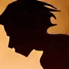 Unmasked: silhouette