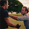 H50 McDanno hand/chest