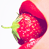 strawberry mood