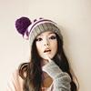 Fashion ☆ Beanie