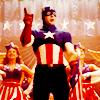 Avengers - Cap!