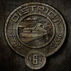 district 6, the hunger games