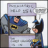 Batman can help