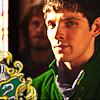 Kristy: Merlin Slytherin