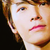 Hae / when you stare to those eyes