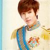 My Prince! Kim Kyu Jong!