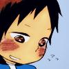 レヤちゃん: misc!flat: akkun is delighted