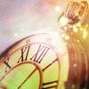 Steampunk [clock watch]