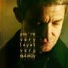 loyalty, watson