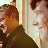 my name is jonas: [sherlock] silly you silly me