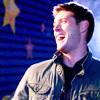 Dean laugh!