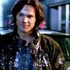 Glitter!Sam