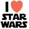 I love Star Wars