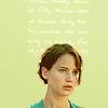 Steffi: The Hunger Games - Katniss