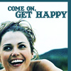 Lena: Get Happy