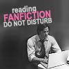 SPN Reading Fanfiction