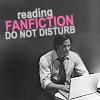 SPN Reading Fanfiction