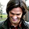 Masja: smile