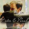RabidChild's Fic: Peter & Neal - the hug