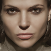 lana parrilla... up close