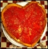 "Laura, aka ""Ro Arwen"": Heart Pizza"