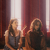 once upon a time → rumpel and belle