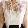 (formerly emharri): pearl necklaces