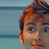 10th Doctor!