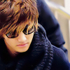 Glitterburn: TVXQ: Changmin fluffy hair