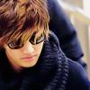 TVXQ: Changmin fluffy hair