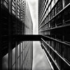 claustrophobic buildings