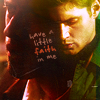 the female ghost of tom joad: supernatural dean/cas have a little fait