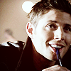 [SPN] Dean | wanna get with you
