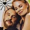 Bizarra: Grissom and Catherine <3