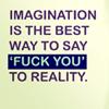 Mandy: mandy!imagination