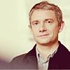 Sherlock JW Smirk