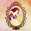 Snow White ❧ fairest in the land