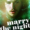 kilodalton: GoT john snow