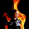 THG: girl on fire