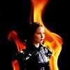 THG: girl on fire