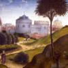 Fra ANGELICO castle