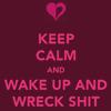 Tabata: Wake up