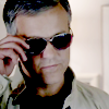 The Writer They Call Tay: Sherlock: Lestrade shades