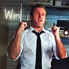 --♫ Anna--: Win!
