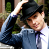Sholio: WhiteCollar-Neal hat