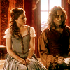 Belle and Rumpelstiltskin