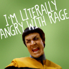 Shannon: tng angry with rage
