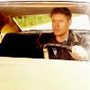 driving // impala