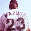 cnidaria_jin: Kazuya 23