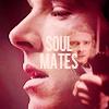 Sherlock and John - Soulmates